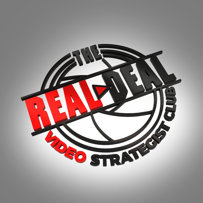 Mark Cloutier – The Real Deal Video Strategist Club Free Download