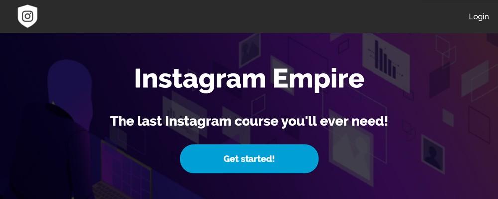 Niti Sarran – Instagram Empire Free Download