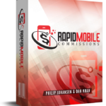 Rapid Mobile Commissions - How To Bank $131 Per Day From Your Phone Free Download