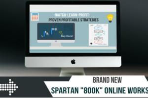 SpartanTraderFX – 800k Forex Workshop Download