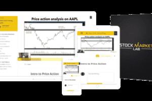 Stock Market Lab – 10-Week Stock Trading Program Download