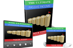 The Ultimate Passive Income Free Download