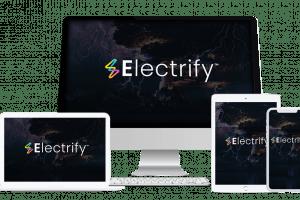 Billy Darr - Electrify Free Download