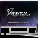 Jamie Lewis - Plenty of Commission Free Download