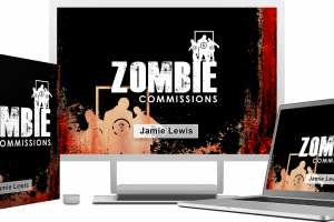 Jamie Lewis - Zombie Commissions Free Download