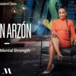 MasterClass - Robin Arzn Teaches Mental Strength Free Download